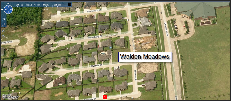 Walden Meadows