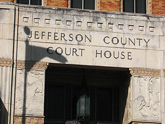 Jefferson Co. Courthouse