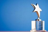 Award star sm